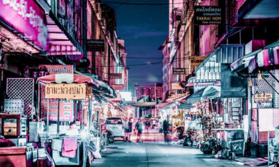 Thai visitors leaking to Vietnam – a personal view | Thaiger