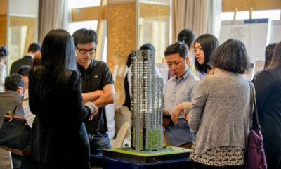 Lower demand but Thailand is still China's favourite international property market   Thaiger