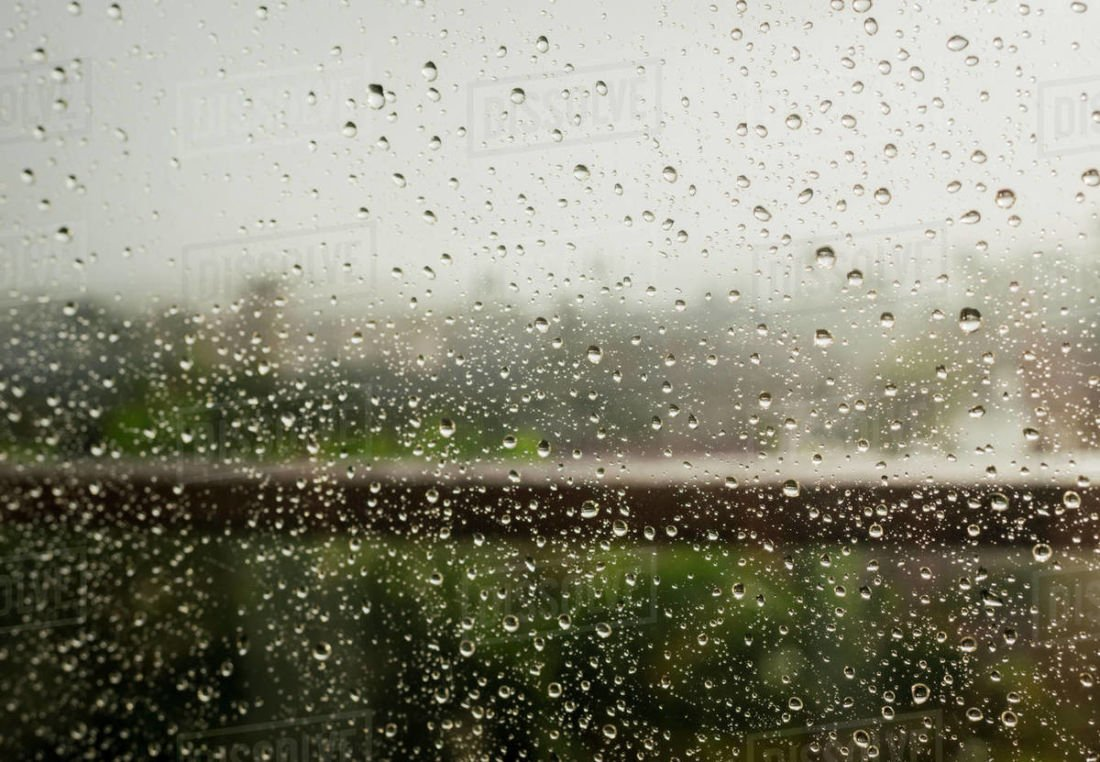 More Rain On The Way For The North And North-East