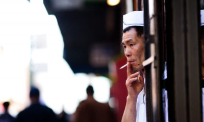 Tobacco giant lobbies Thai government to reverse vaping laws | The Thaiger