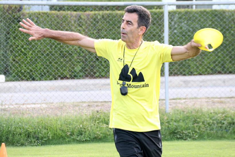 Gary Stevens takes up head coaching at Black Mountain Hua Hin football academy   News by Thaiger