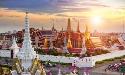 Tourism Authority of Thailand downgrades revenue from tourism in 2019 | Thaiger