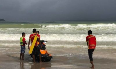 UPDATE: Search for Filipinos lost off Freedom Beach, Phuket | The Thaiger