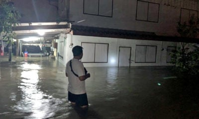 PM orders local officials to help Khlong Dan flood victims in Samut Prakhan | Thaiger