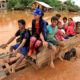 A year after the Laos dam collapse homeless survivors wait for help | Thaiger