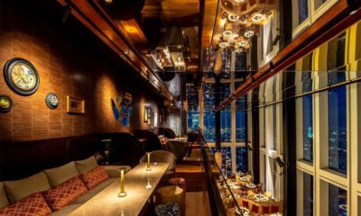 Thailand's highest restaurant and bar open at the Mahanakhon building | Thaiger