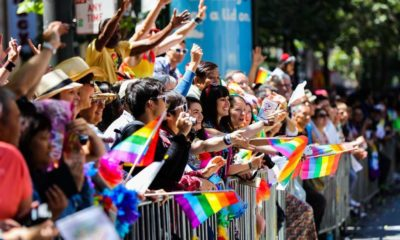 TAT reach out to the NY Pride March to attract more LGBT tourists to Thailand | Thaiger