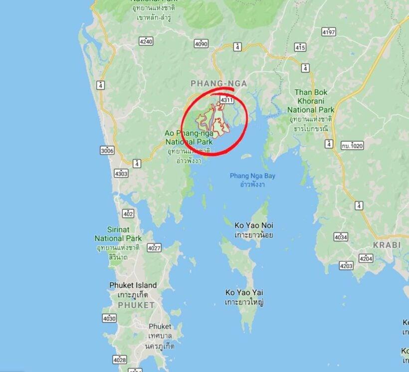 Dolphin sightings in Phang Nga Bay near Phuket - VIDEO   News by Thaiger