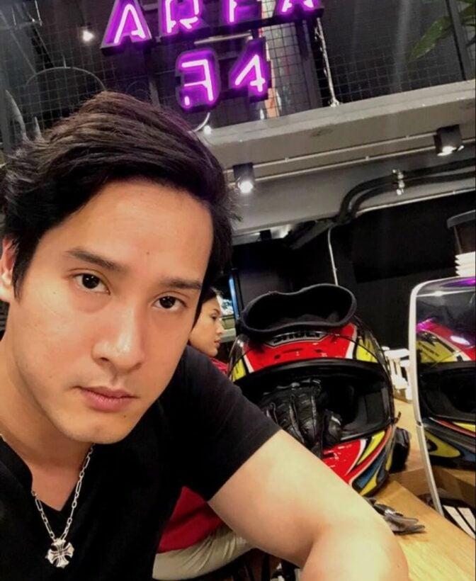 Big bike rider decapitated in horror crash in Bangkok | The