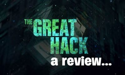 """The Great Hack"" makes you think twice about how you use social media 