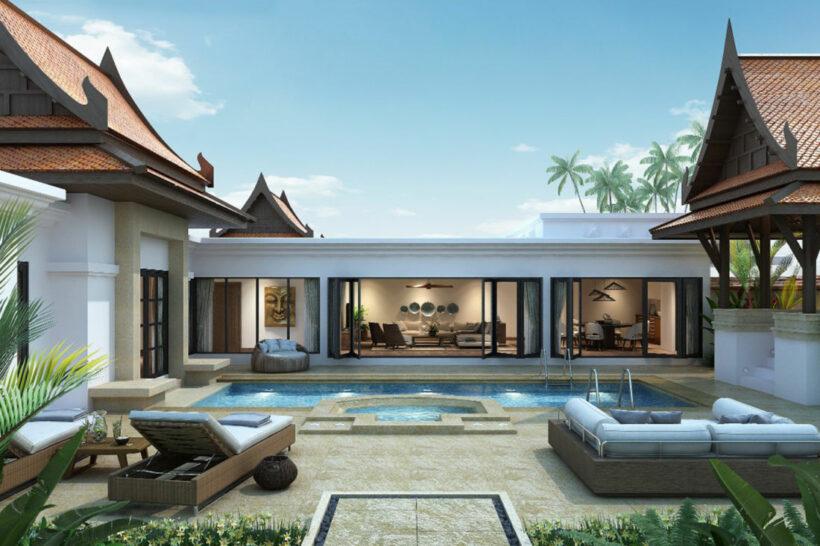 Phuket's Banyan Tree celebrates 25 year anniversary with new Serenity Villas | News by Thaiger