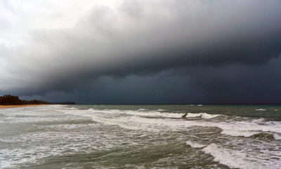 Weather warning for southern and eastern Thailand | The Thaiger