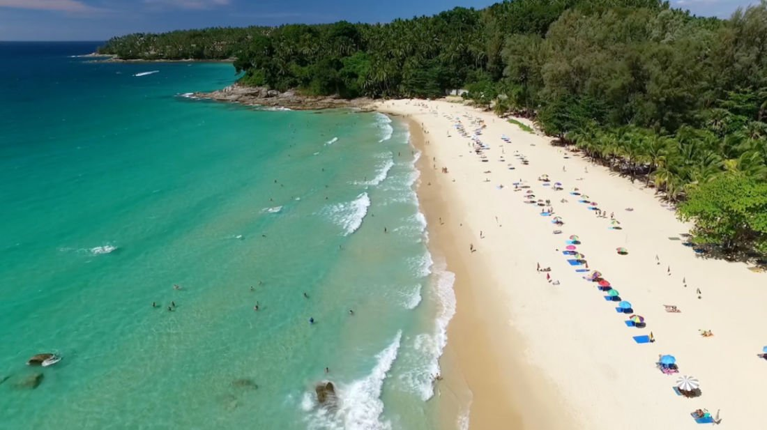 Phuket tourism down up to 30% – Thai Hotels Association | The Thaiger