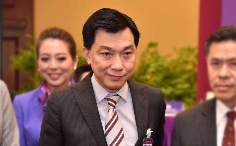 Thai Airways needs restructuring to survive | News by Thaiger
