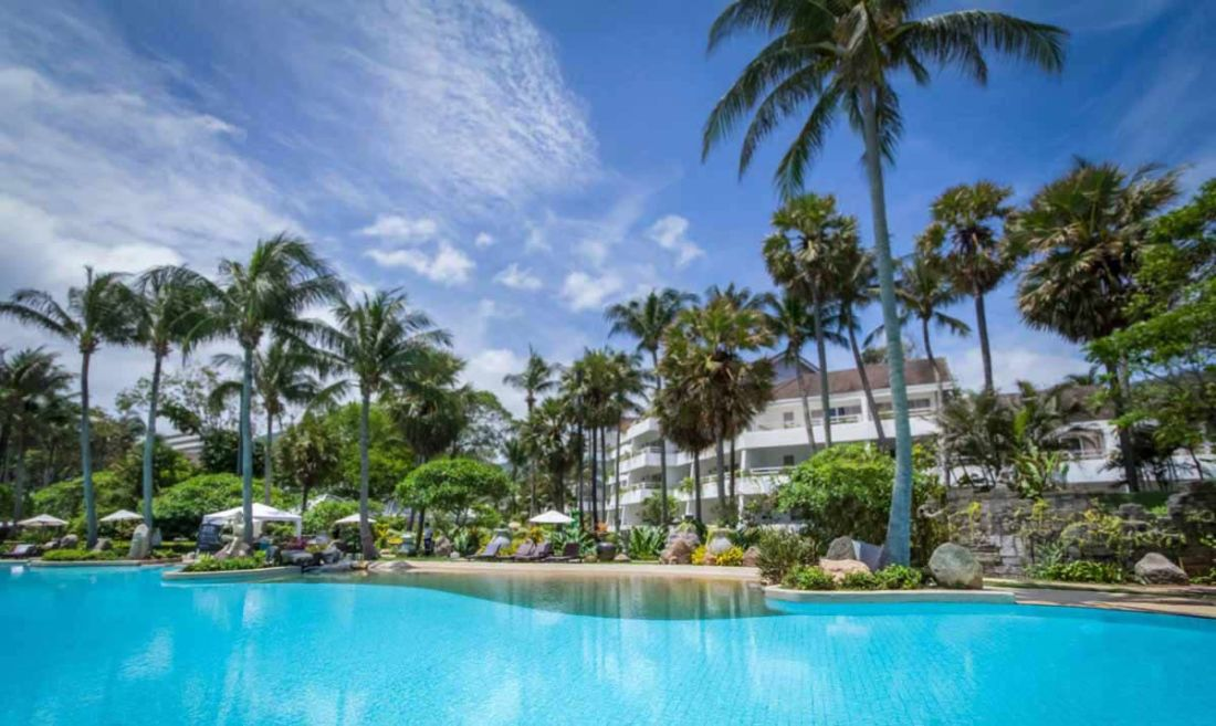 Top 5 things Phuket hotel developers should know | News by Thaiger