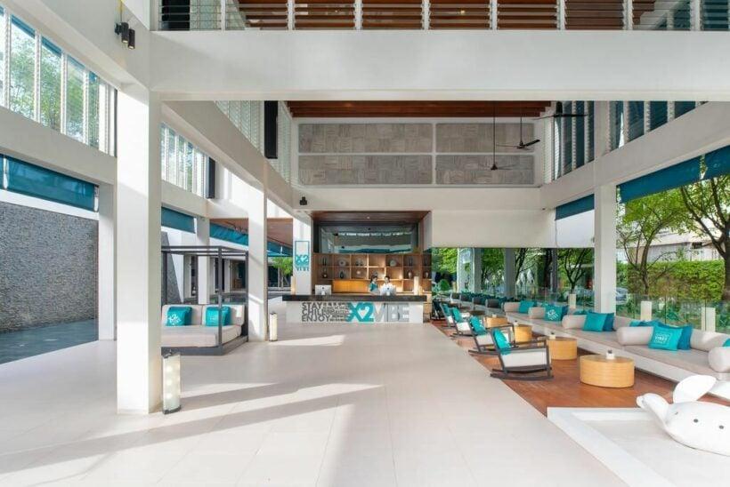 X2 Vibe brand adds third hotel in Phuket
