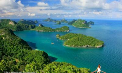 Thailand's Ang Thong National Marine Park, the 'new' Maya Bay | Thaiger