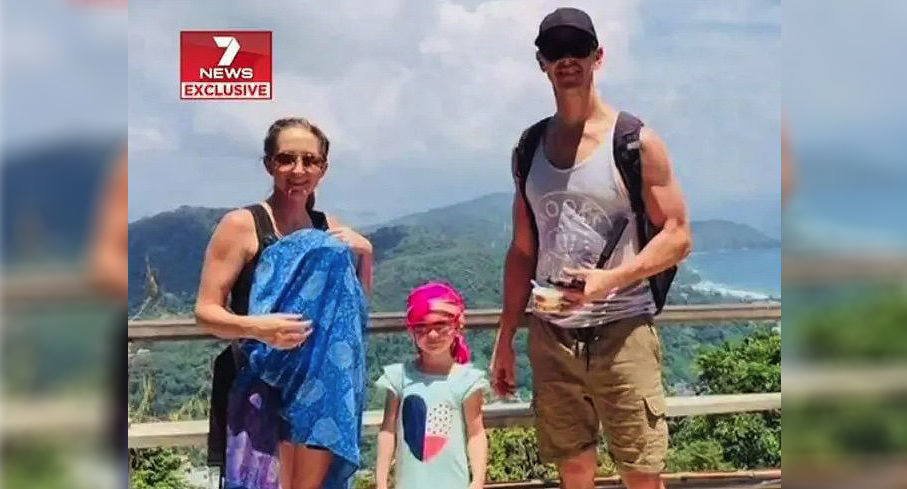 UPDATE: Phuket pad thai blamed for putting Perth couple out of action for two years | News by Thaiger