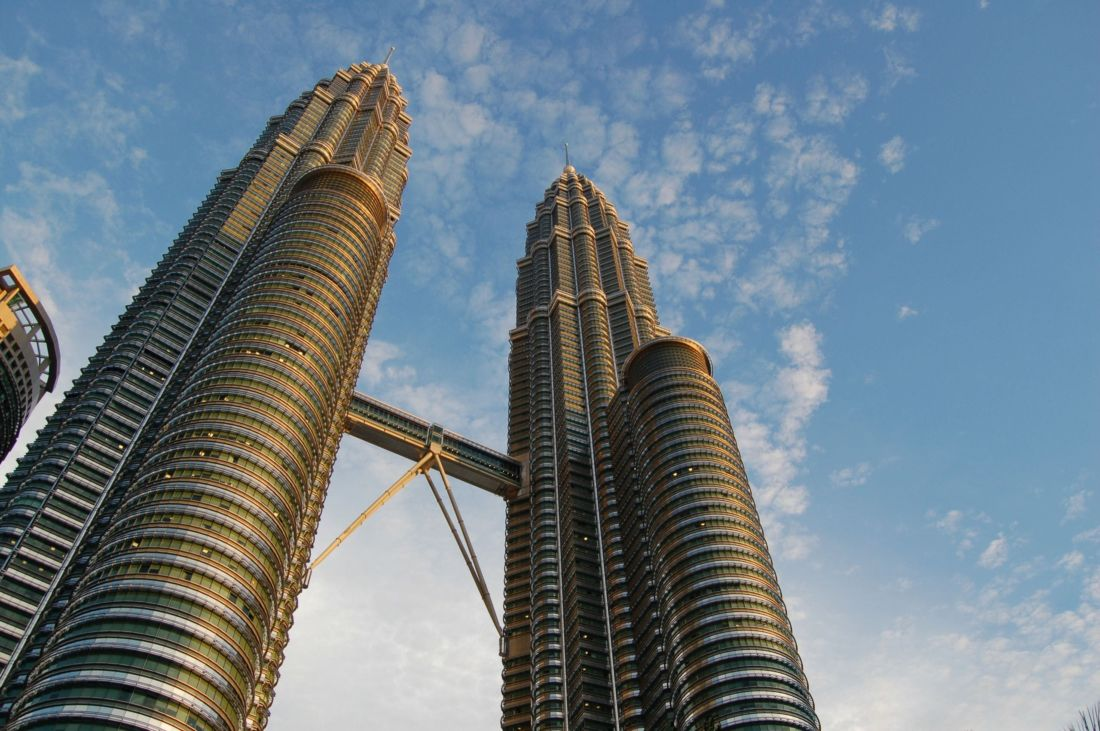 KL's Petronas Tower architect Cesar Pelli dies at 92   News by Thaiger