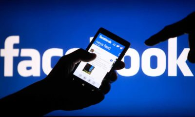 """Facebook removes accounts and pages because of """"inauthentic behaviour"""" 