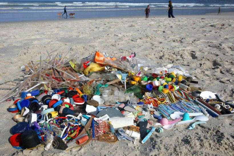 ASEAN commit to eliminating marine plastic | Thaiger