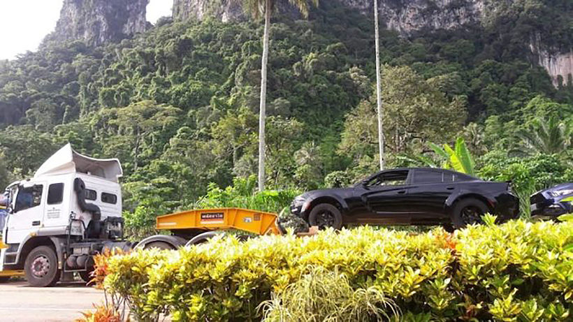 Fast and Furious filming in Krabi – production begins | Thaiger