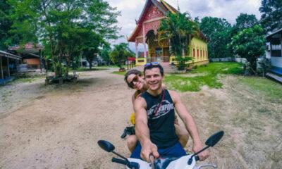 Lights, camera, blog. TAT reaches out to online millennials. | Thaiger