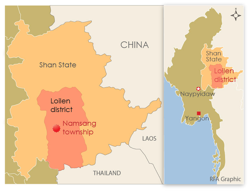 Booming regional meth industry - Thailand, Myanmar, China and Laos | News by The Thaiger