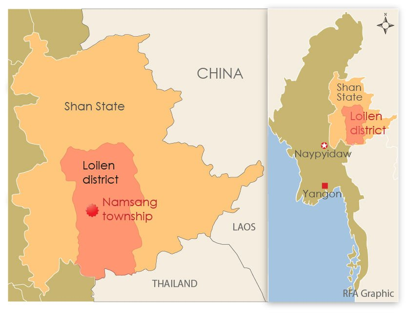 Booming regional meth industry - Thailand, Myanmar, China and Laos | News by Thaiger