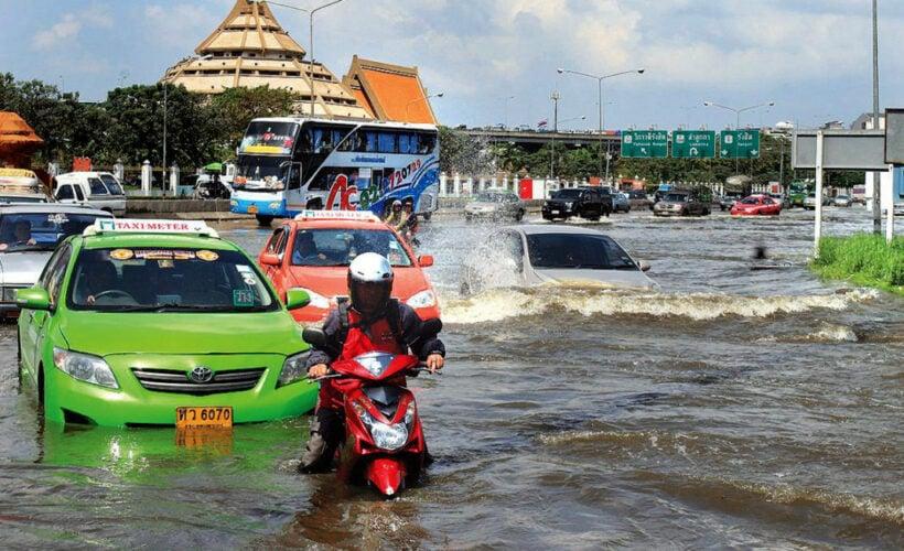 Bangkok - that sinking feeling | News by Thaiger