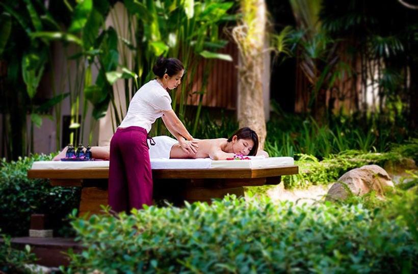 Thailand's marijuana and massage-led tourism recovery