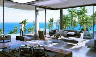 New hotel and condo developments flood Phuket's property market | Thaiger