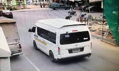 60 million baht of gold stolen in Songkhla heist   The Thaiger