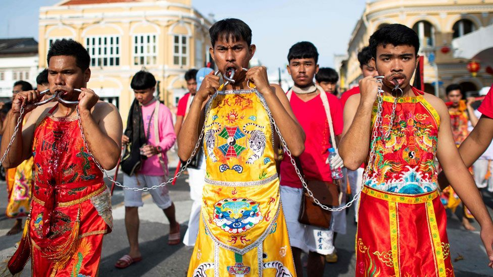 Thailand, the land of festivals | News by Thaiger