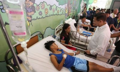 The Philippines declares national dengue epidemic   Thaiger