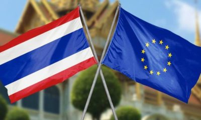 Thailand and EU prepare for signing of a strategic trade partnership | Thaiger