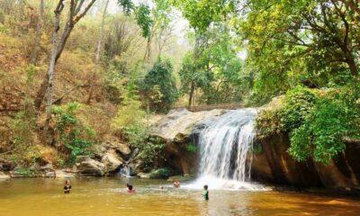 Mae Sa and Tad Mork waterfalls in Chiang Mai closed | Thaiger