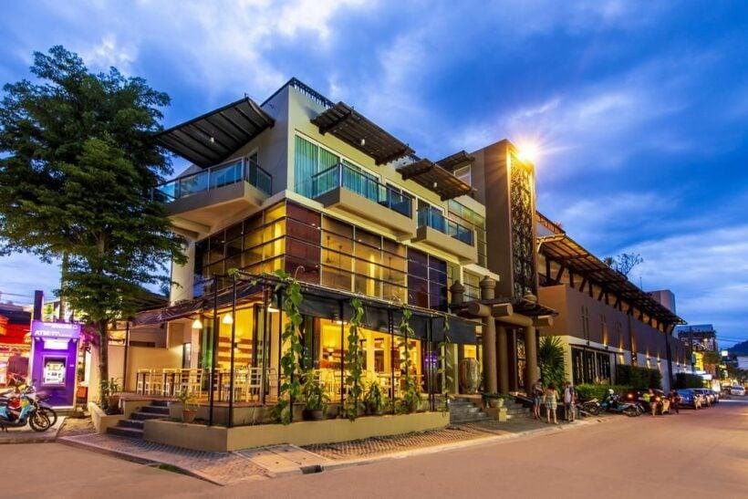 Amnesty program for unlicensed Thai hotels finishes September 9