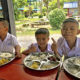 Student revolt over school lunches pays off | The Thaiger
