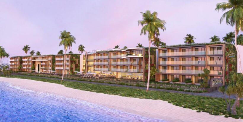 New 222 room development announced for Phuket's Mai Khao Beach   News by Thaiger