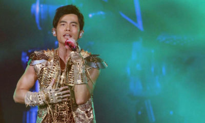 Jay Chou fans queue up for four days in KL to grab concert tickets | The Thaiger