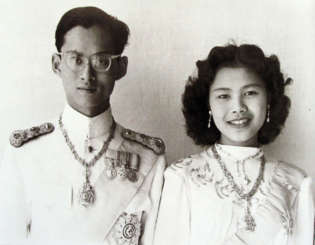 Happy birthday to Her Majesty Queen Sirikit, Thailand's Queen Mother   News by Thaiger