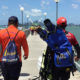 3 boat crew found alive after boat sinks near Koh Naka Noi, one still missing | Thaiger