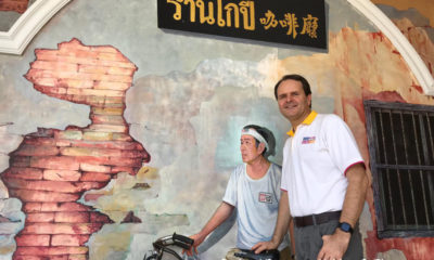 Popular Thai expat blogger shares problems renewing visa | Thaiger