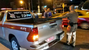Phuket police tracking down snatch & grab thief   News by Thaiger