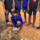 12 year old ringleader admits to throwing huge rocks at cars | The Thaiger