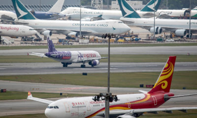 Thai tourism will be badly hit if Hong Kong airport mayhem continues | The Thaiger