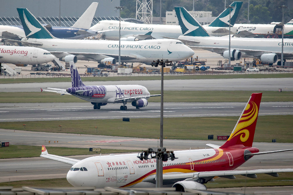 Thai tourism will be badly hit if Hong Kong airport mayhem continues | Thaiger