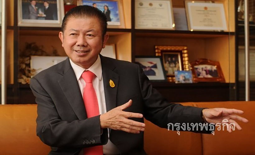 Board of Trade want Bank of Thailand to urgently address the baht   News by Thaiger