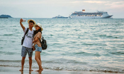 Thai tourist numbers recover mid-year after a shaky few months in Q2 | Thaiger